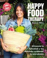Happy food therapy - Gillioz, Mareva