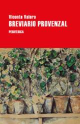 Breviario provenzal - Valero, Vicente