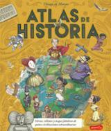 Atlas de historia - Moraes, Thiego de