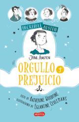 Increíble Austen. Orgullo y prejuicio - Ceulemans, E.
