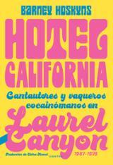 Hotel California - Hoskyns, Barney