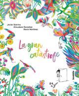 La gran catàstrofe - González, Almudena