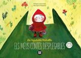 La Caputxeta vermella - Lechermeier, Philippe
