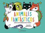 Animales fantásticos - Arrazola, Amaia