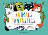 Animals fantàstics - Arrazola, Amaia