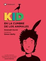 Kid en la Cumbre de los animales - Gwenaël, David