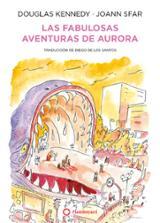 Las fabulosas aventuras de Aurora - Kennedy, Douglas
