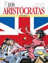 Los aristócratas 2 - Castelli, Alfredo