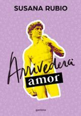 Arrivederci Amor - Rubio, Susana