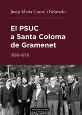 El PSUC a Santa Coloma de Gramenet - Corral i Belorado, Josep Maria