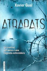 Atrapats - Gual, Xavier