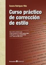 Curso práctico de corrección de estilo - Rodríguez-Vida, Susana