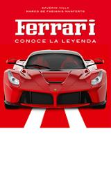 Ferrari. Conoce la leyenda - Villa, Saverio