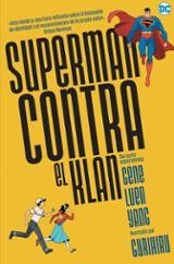 Superman contra el clan - Gene Luen Yang