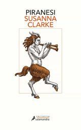Piranesi - Clarke, Susanna