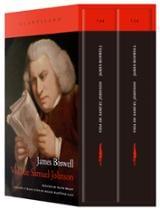 Vida de Samuel Johnson - Boswell, James
