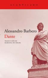 Dante - Barbero, Alessandro