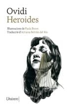 Heroides. Cartes de les heroïnes