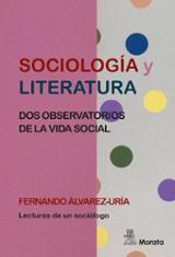 Sociología y literatura