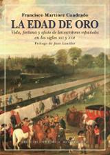 La edad de oro - Martínez Cuadrado, Francisco