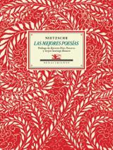 Las mejores poesías - Nietzsche, Friedrich