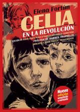 Celia en la revolución - Fortún, Elena
