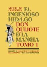 El ingenioso hidalgo Don Quijote de la Mancha (2 volúmenes)