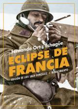 Eclipse en Francia - Ortiz Echagüe, Fernando