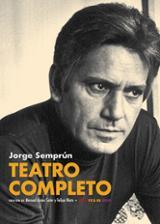 Teatro completo - Semprún, Jorge