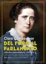 Del foro al Parlamento. Artículos periodísticos 1925-1934