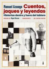 Cuentos, jaques y leyendas - Azuaga Herrera, Manuel