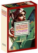 La Revolución Española vista por una republicana/ El voto femenin
