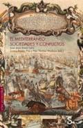 Mediterráneo: Sociedades y conflictos