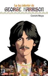 La luz interior de George Harrison - Moya, Conchi