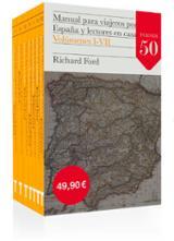 Manual para viajeros por España y lectores en casa (7.vol)