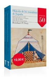Historia de los musulmanes de España - Dozy, Reinhart