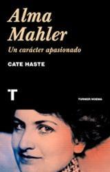 Alma Mahler - Haste, Cate