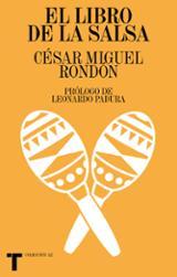 El libro de la salsa - Rondón, César Miguel