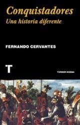 Conquistadores - Cervantes, Fernando
