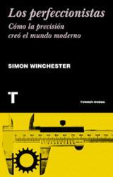 Los perfeccionistas - Winchester, Simon