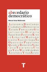 Abecedario democrático - Arias Maldonado, Manuel