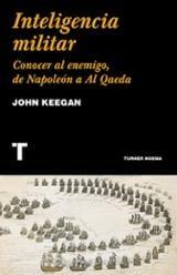 Inteligencia militar - Keegan, John