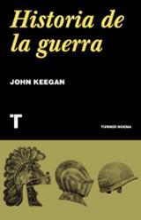 Historia de la guerra - Keegan, John