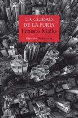 La ciudad de la furia - Mallo, Ernesto