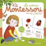 Kit Montessori. La natura - AAVV