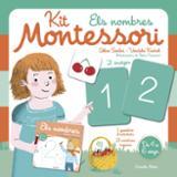 Kit Montessori. Els nombres - AAVV