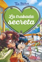 Agència del cor 7. La trobada secreta