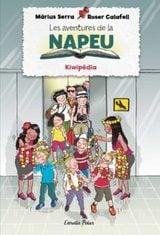 Les aventures de la Napeu 4. Kiwipèdia