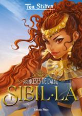 Princeses de l´alba, 3. Sibil·la