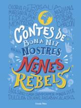 Contes de bona nit per als nostres nenes rebels - AAVV